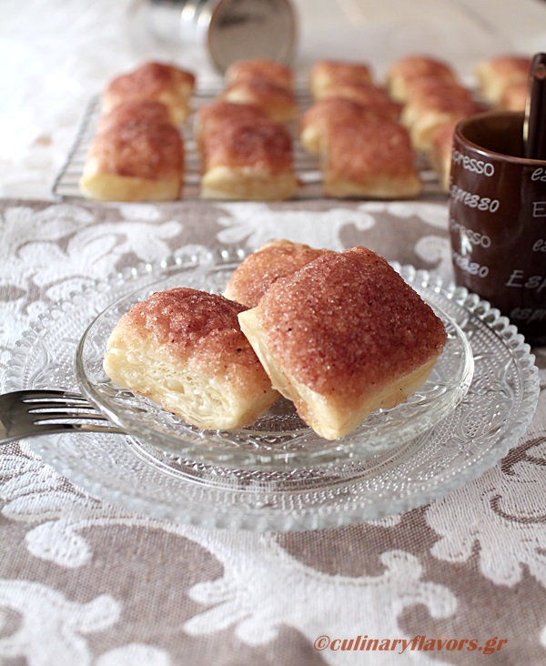 Homemade Lady's Fingers or a Quick Sweet Fix