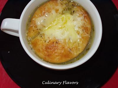 Quick Meals Part 1: Mushroom Soup
