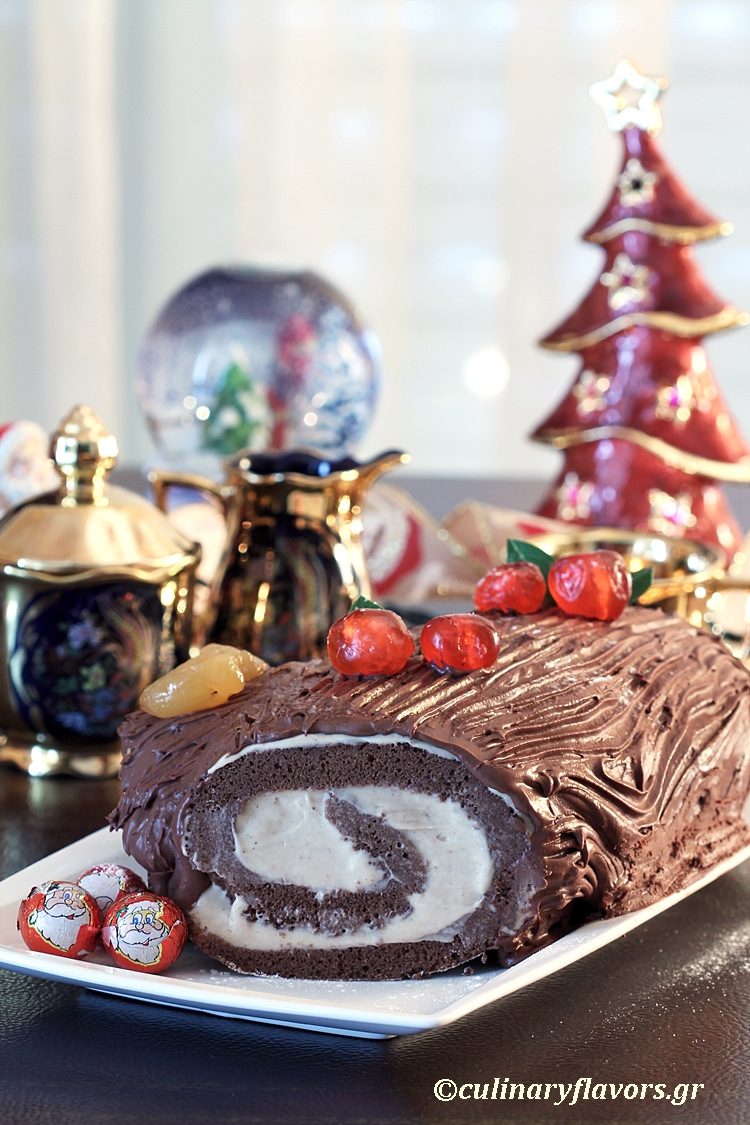 Ten Perfect Desserts For Christmas