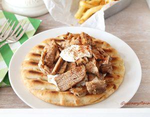 Greek recipies